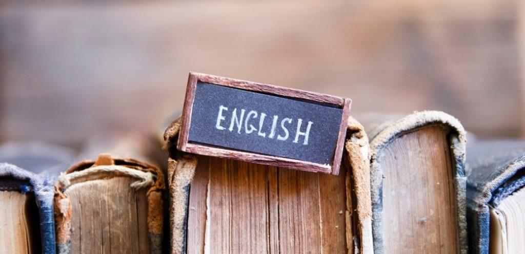 angielski książki